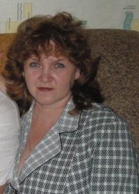 Марина Скугарева-Тиунова, 17 июля 1965, Санкт-Петербург, id167379499