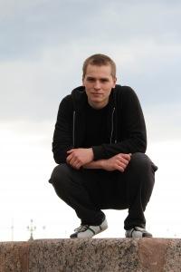 Кирилл Горский, 29 мая , Санкт-Петербург, id5273414