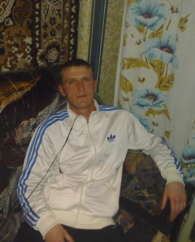 Александр Сергеевич, 24 мая 1983, Омск, id186614304