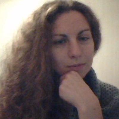 Ольга Броска, 3 октября 1994, Минск, id60815451