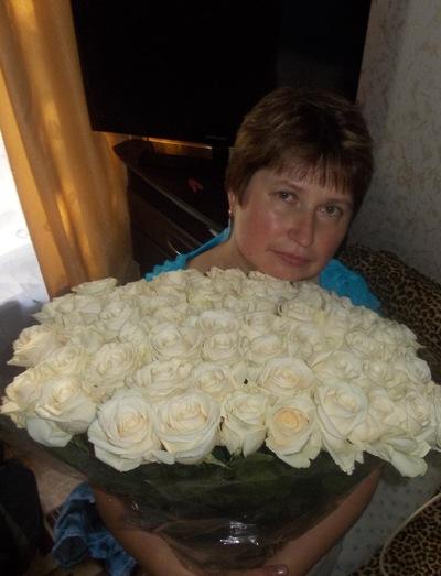 Валентина Комарова, 14 августа 1963, Москва, id171244603