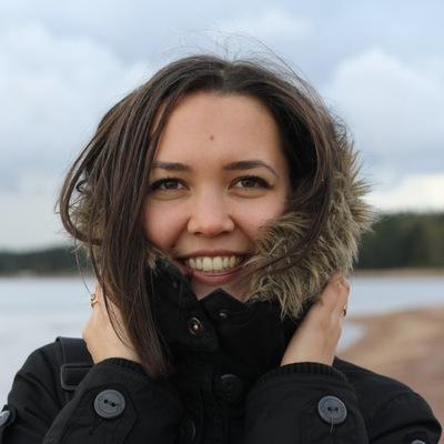 Марина Алейникова, 16 апреля , Санкт-Петербург, id84923682