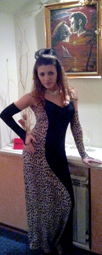 Лилианна Prada, 30 октября 1985, Николаев, id14814818