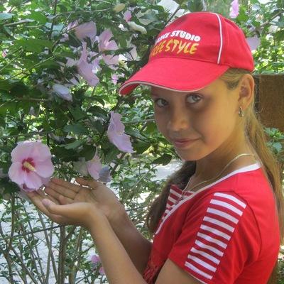 Вероника Бережнова, 27 мая 1999, Екатеринбург, id228269887