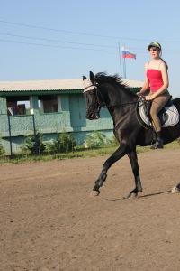 Валерия Кельберг, 1 января , Новосибирск, id174675690