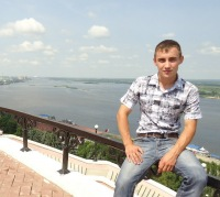 Алексей Фёдоров, 26 мая 1987, Санкт-Петербург, id1975487