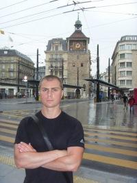 Андрей Чижов, 16 октября , Санкт-Петербург, id49685437