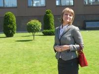 Ольга Грибовская, 2 января , Минск, id70426460