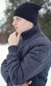 Стас Клименко, 27 февраля , Москва, id81371172