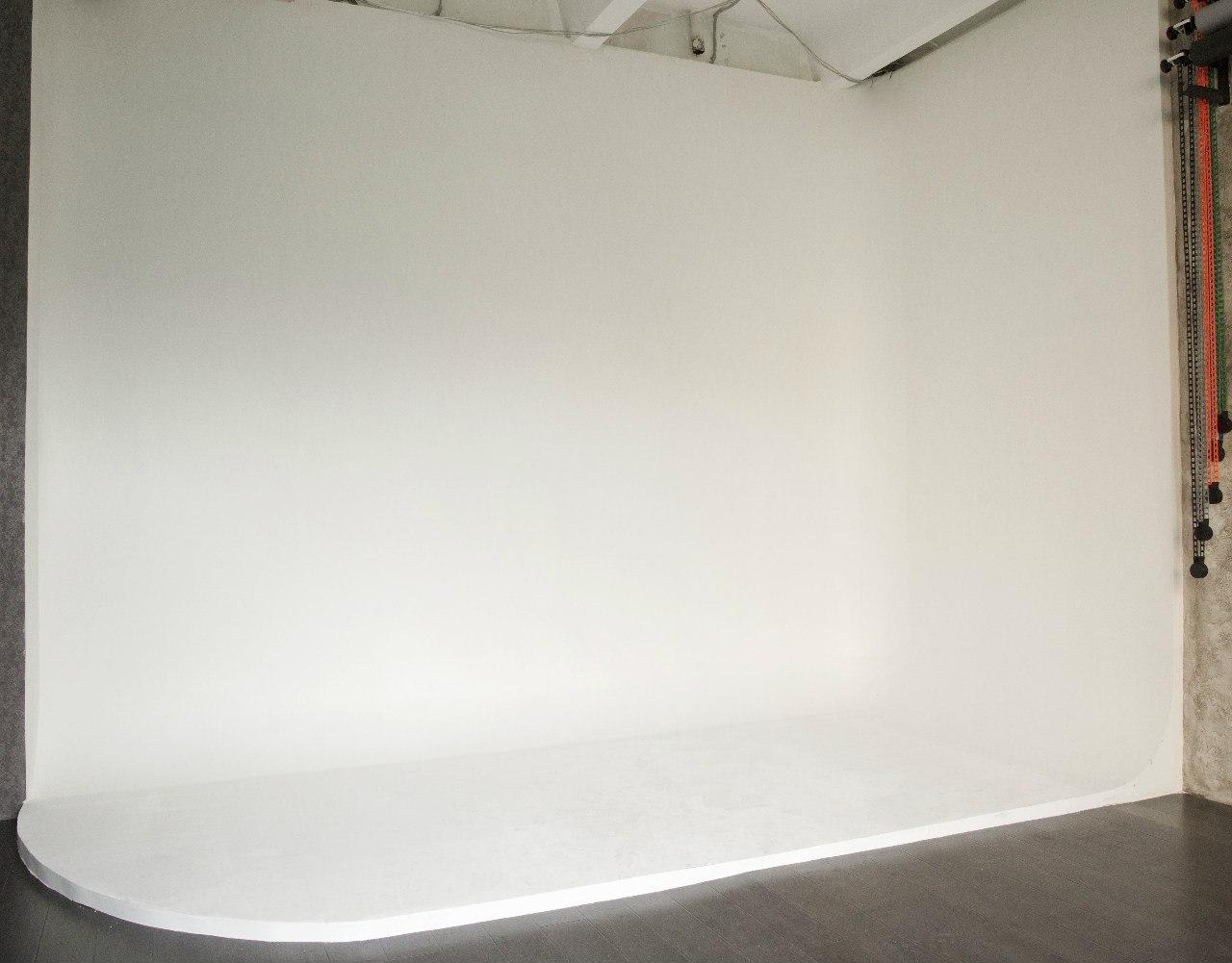 Белый фон для студии своими руками