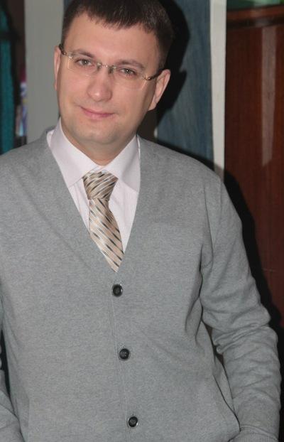 Алексей Бондарь, 2 декабря 1981, Санкт-Петербург, id14791251