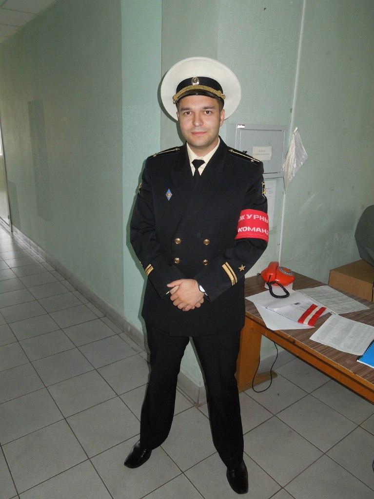 Игорь Матвеев, Калининград - фото №6