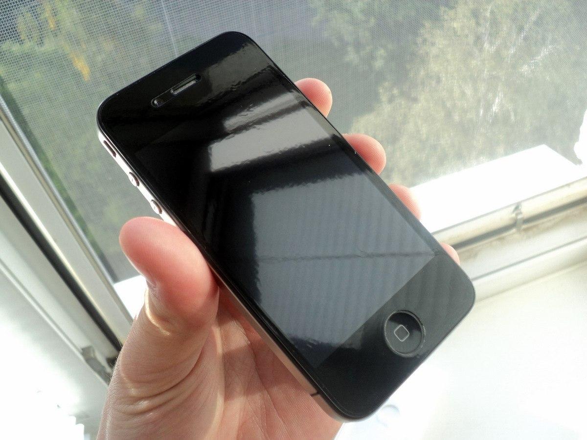 Отвязать айфон от apple id 1