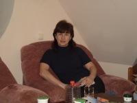 Галина Савина, 24 марта , Екатеринбург, id173883144