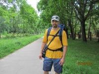 Ваталин Джиемуратов, 20 июля , Северодонецк, id175334596