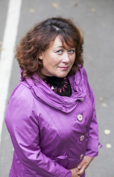Наталья Румянцева, 21 мая , Вологда, id50557188