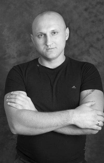 Михаил Кравченко, 2 октября 1984, Луганск, id184809594