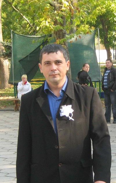 Алексей Чалов, 7 ноября 1974, Севастополь, id14474623