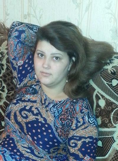 Зарина Салманова, 29 ноября 1995, Екатеринбург, id224613704