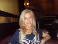 Юлия Агафонова, 14 марта , Днепропетровск, id11044608
