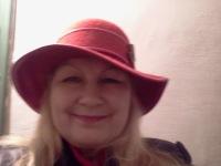 Ирина Казанцева-Ныш, 29 июня 1981, Санкт-Петербург, id160021114