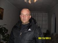 Михаил Довгий, 21 мая , Москва, id178766207