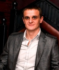 Александр Гайчев, 1 января , Николаев, id94266975
