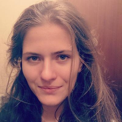 Валерия Чуйкова