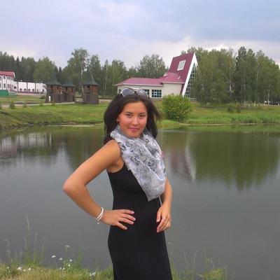 Лилия Кунаккулова, 2 июля , Кумертау, id33259114