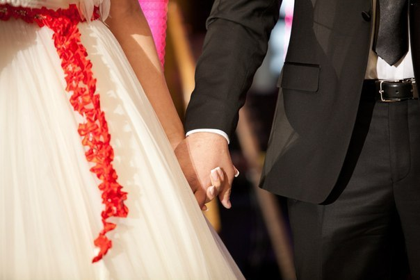 Открой для себя Азербайджан. Свадебные традиции. Свадьба