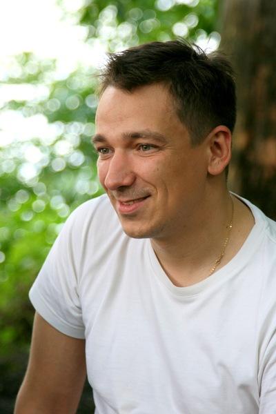 Иван Жуков, 29 июля , Москва, id6300251
