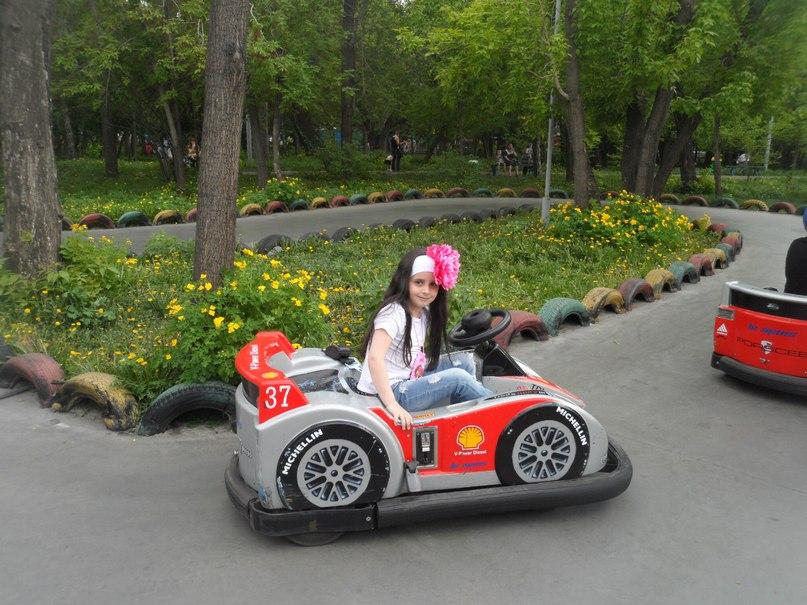 Виолетта Маткова | Ростов-на-Дону