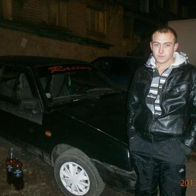 Олег Давыдов, 26 января 1987, id154538621