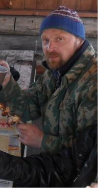 Андрей Ермолин, 11 мая 1969, Ивано-Франковск, id135393355