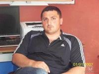 Элизбар Верулидзе, 7 октября 1991, Самара, id157012340