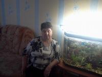 Надежда Копылова, 16 февраля , Череповец, id157136478
