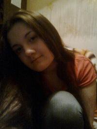 Мила Мила, 29 сентября 1996, Москва, id165039816