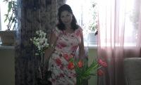 Людмила Нестерова, 15 февраля 1960, Салехард, id165128536
