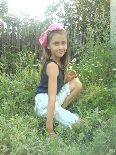 Маша Чувохина, 30 июня 1999, Рубцовск, id226942291