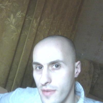 Богдан Бусыгин, 13 августа 1985, Новосибирск, id188312301