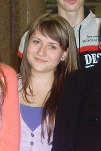 Яна Петровна, 15 октября 1999, Винница, id100430436