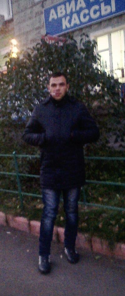 Нусрет Рзаев, 9 мая 1989, Дербент, id165985628