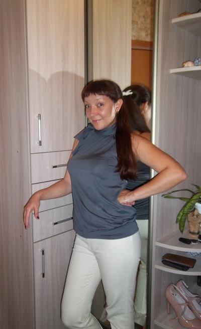 Анна Доронина, 4 июня , Самара, id6070738