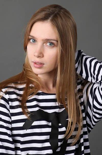 Даша Самылина, 1 марта 1999, Москва, id198604807