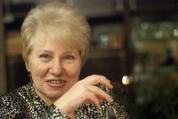Светлана Жгилева, 3 октября 1952, Санкт-Петербург, id156408301