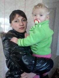 Анна Бордан, 16 декабря 1991, Ананьев, id159221607