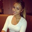 Кристина Белова, 24 августа , Владивосток, id176628873