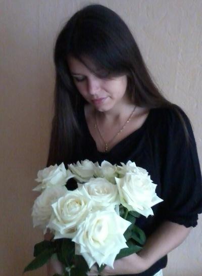 Дарья Просоленко, 11 апреля , Пенза, id17058888