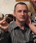 Андрей Васильев-Рысовский
