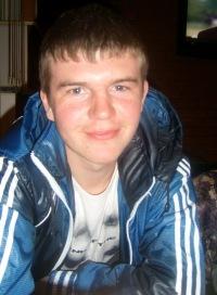 Дмитрий Вешкин, 14 июня 1990, Москва, id142163069
